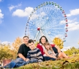 family portrait photographer Fort Worth