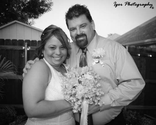 Black and White Wedding Photography Fort Worth