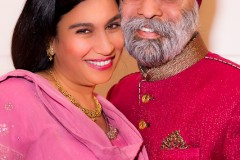 Indian event photography at the Fort Worth Club