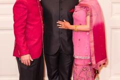 Suri 11 240x160 25th Wedding Anniversary at The Ft. Worth Club