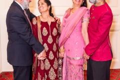 Suri 12 240x160 25th Wedding Anniversary at The Ft. Worth Club